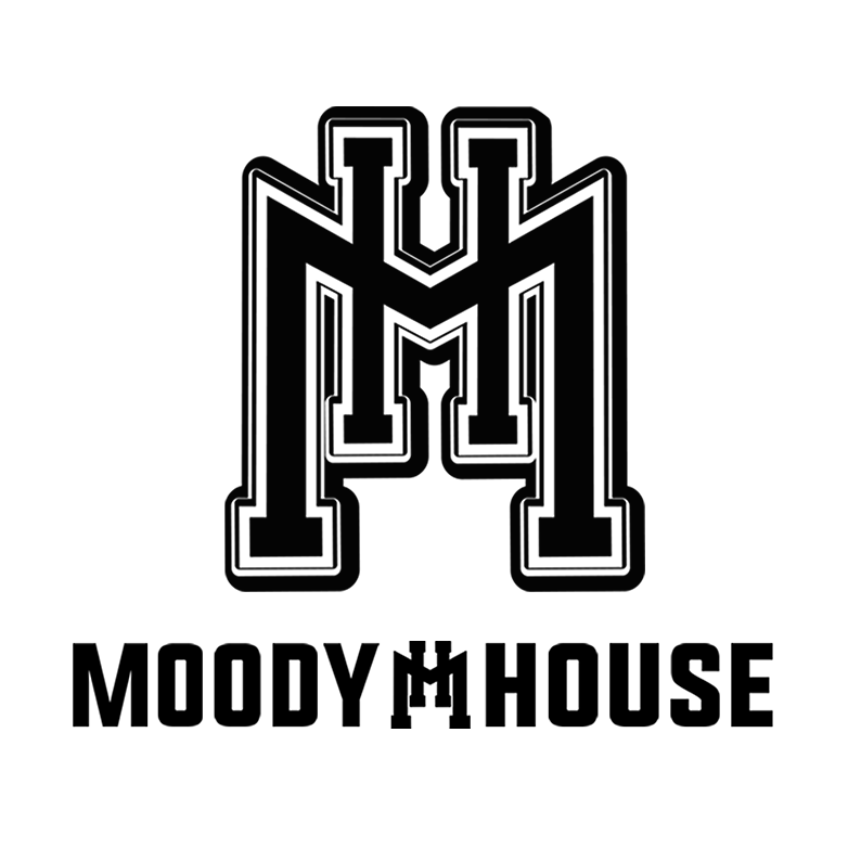 MOODYHOUSE RECORDINGS STORE